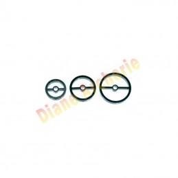 Kit BEITER de 3 anneaux de cerclage