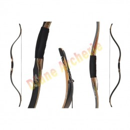 Recurve OAK RIDGE Black Sada