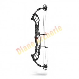 Compound HOYT Invicta 37 DCX black out - 2020