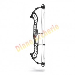 Compound HOYT Invicta 37 SVX black out - 2020