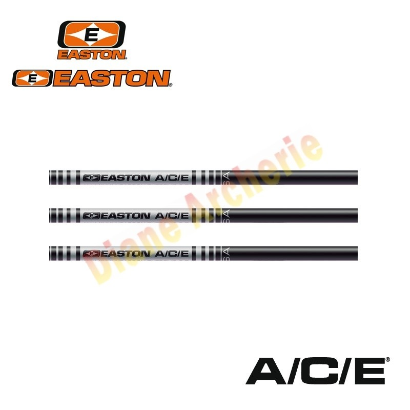 Tube EASTON ACE