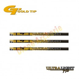 Tube GOLD TIP Ultralight Pro