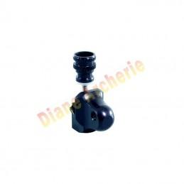 Tête de viseur classique 8-32 ARC SYSTEME