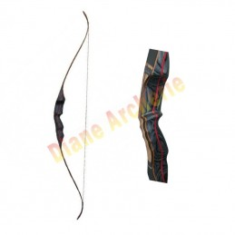 Recurve OLD TRADITION Alpha