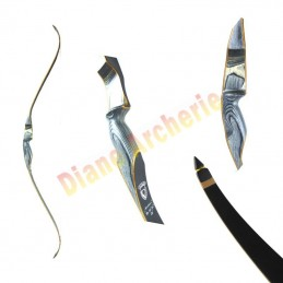 Recurve OLD TRADITION Meteor monobloc