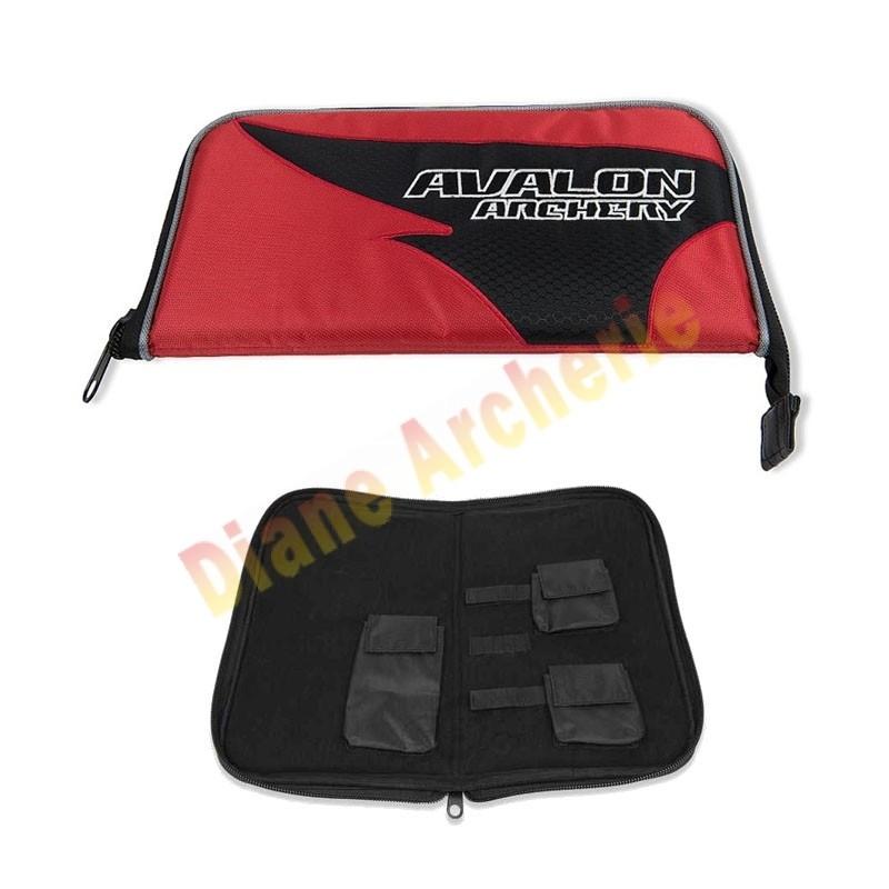 Avalon Dragonne de poign/ée Tec-X Ajustable pour tir /à larc