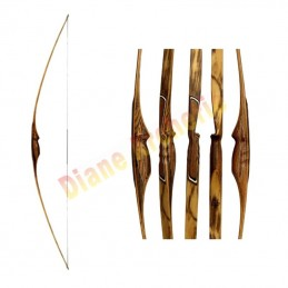 Long bow OLD TRADITION Bamboo