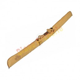 Housse long bow BIG TRADITION beige