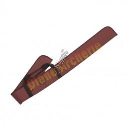 Housse long bow BIG TRADITION marron