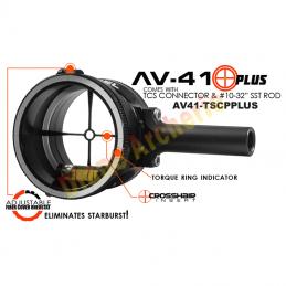 Scope AXCEL AV41 Plus