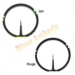 Support fibre AXCEL AV41/AX41