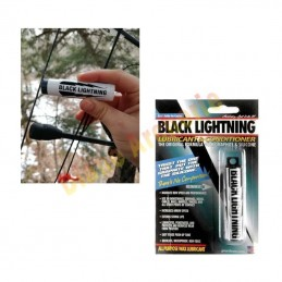Cire PRO RELEASE Black Lightning