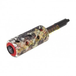 Central chasse CARBON EXPRESS Carbra-Max mobu