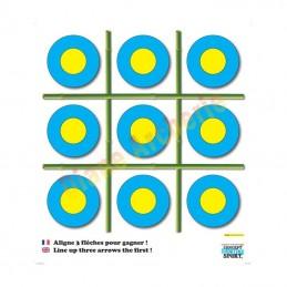 Blason jeu CONCEPT SHOOTING SPORT Puissance 3