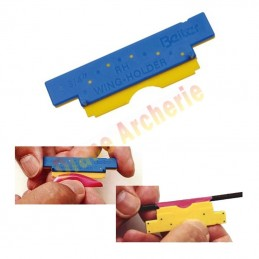 Pince Wing-Holder pour empenneuse BEITER