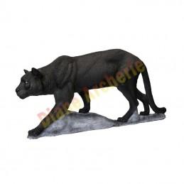 Cible 3D SRT Panthère noire - Groupe 2