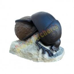 Cible 3D SRT Bousier - Groupe 4