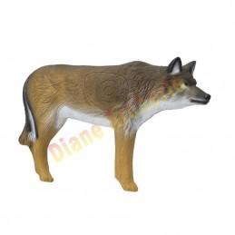 Cible 3D SRT Loup - Groupe 2