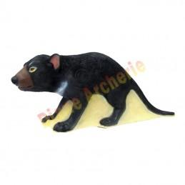 Cible 3D SRT Diable de Tasmani - Groupe 4