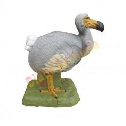 Cible 3D SRT Dodo Londres - Groupes 3/4