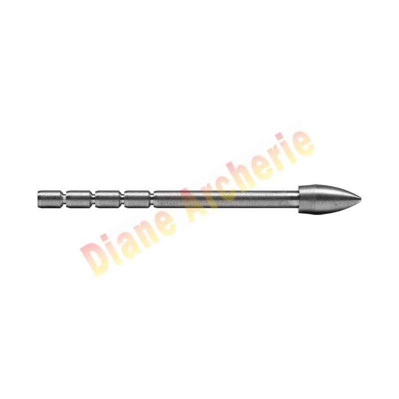 Pointe EASTON X10 break off tungsten 100/120/140 gr