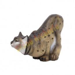Cible 3D SRT Lynx à la chasse - Groupe 2