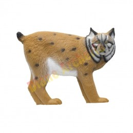 Cible 3D SRT Lynx européen - Groupe 2