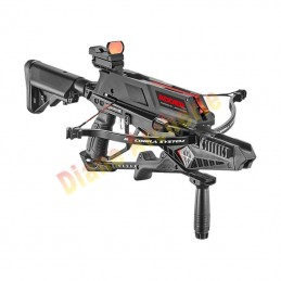 Arbalète EK ARCHERY Cobra System RX Adder 130 lbs