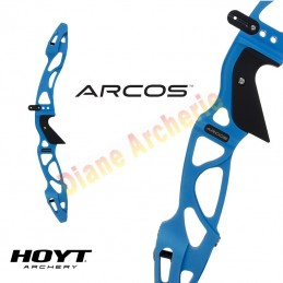 Poignée HOYT Grand Prix Arcos - 2021