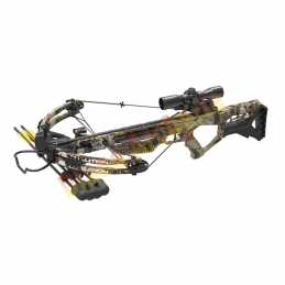 Arbalète compound PSE Coalition 185 lbs camo