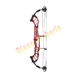 Compound HOYT Invicta 40 SVX anodisé - 2020 - PROMO