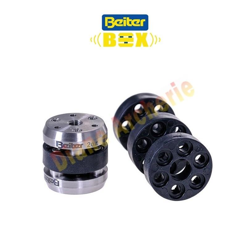 Kit BEITER V-box Steel