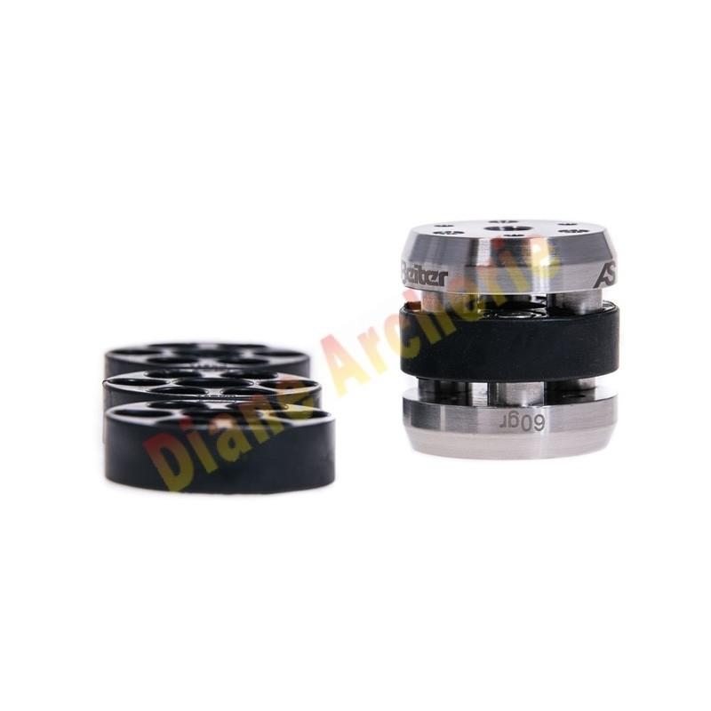 Kit ARC SYSTEME V-box Steel