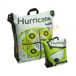 Cible mousse FIELD LOGIC Hurricane H20 51 x 51 x 25 cm
