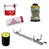 Boutique en ligne d'accessoires pour la fabrication de corde d'arc.