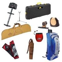 Boutique en ligne d'accessoires pour le tir à l'arc.