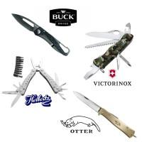 Boutique en ligne de couteaux Buck, Victorinox, Laguiole, Herbertz...
