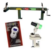 Boutique en ligne d'accessoires pour la maintenance de l'arc.